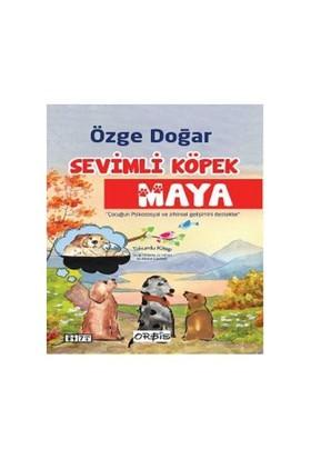 Sevimli Köpek Maya-Özge Doğar