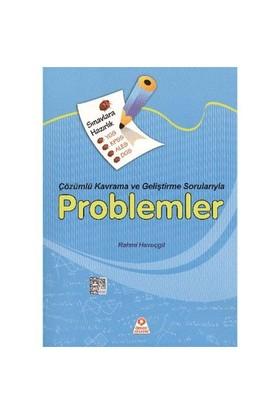 Örnek Akademi Çözümlü Kavrama Ve Geliştirme Sorularıyla Problemler-Rahmi Havuçgil