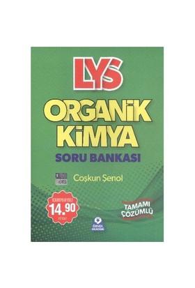 Örnek Akademi Lys Organik Kimya Soru Bankası-Coşkun Şenol