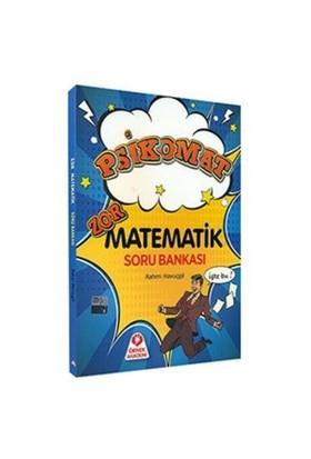 Örnek Akademi Psikomat Zor Matematik Soru Bankası