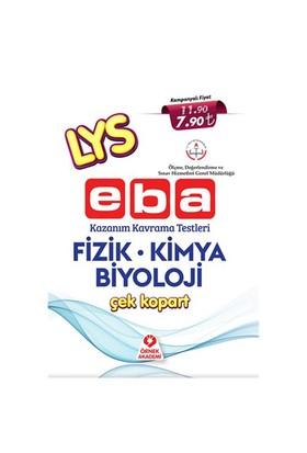 Örnek Akademi Yayınları Lys Eba Fizik Kimya Biyoloji Çek Kopart Yaprak Test
