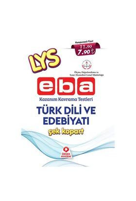 Örnek Akademi Yayınları Lys Eba Türk Dili Ve Edebiyatı Çek Kopart Yaprak