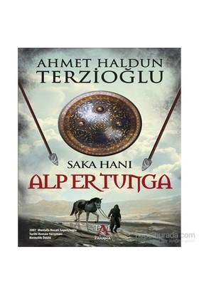 Alp Er Tunga - Ahmet Haldun Terzioğlu