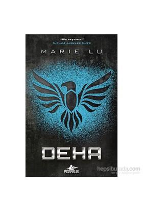 Deha (Ciltli) - Marie Lu