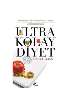 Ultra Kolay Diyet - Mark Hyman