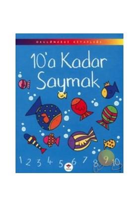 10'A Kadar Saymak - Robyn Gee
