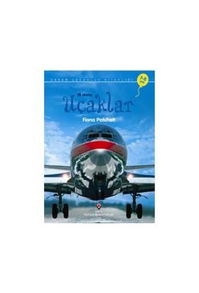 İlk Okuma - Uçaklar - Fiona Patchett