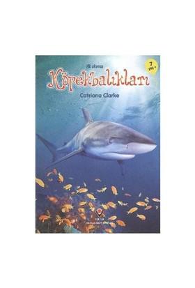 İlk Okuma: Köpekbalıkları - Catriona Clarke