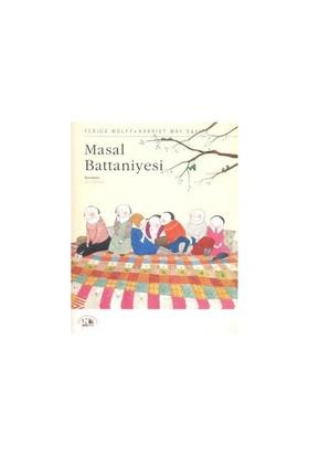 Masal Battaniyesi - Harriet May Savitz