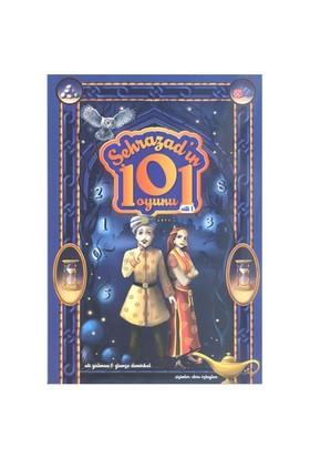 Şehrazad'ın 101 Oyunu Ciltli 1