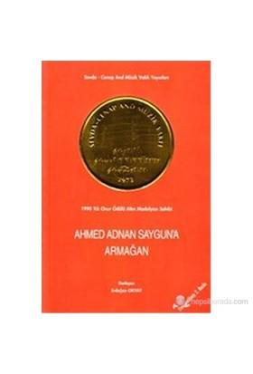 Ahmet Adnan Sayguna Armağan