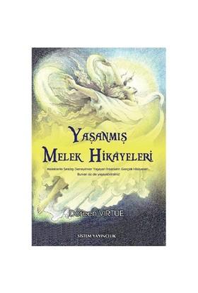 Yaşanmış Melek Hikâyeleri-Doreen Virtue