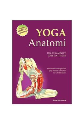 Yoga Anatomi - Leslie Kaminoff