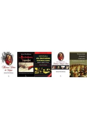 Adnan Nur Baykal Kitaplığı (5 Kitap)