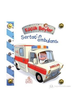 Küçük Beyler - Sertaç'ın Ambulansı - Nathalie Belineau
