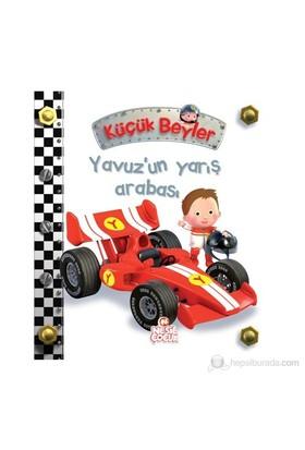 Küçük Beyler - Yavuz'un Yarış Arabası - Nathalie Belineau
