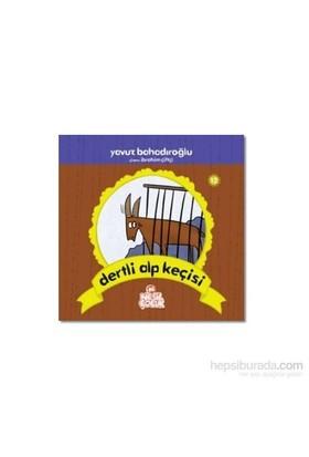Dertli Alp Keçisi - Yavuz Bahadıroğlu