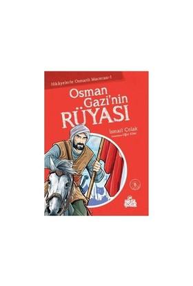Osman Gazi'Nin Rüyası-İsmail Çolak