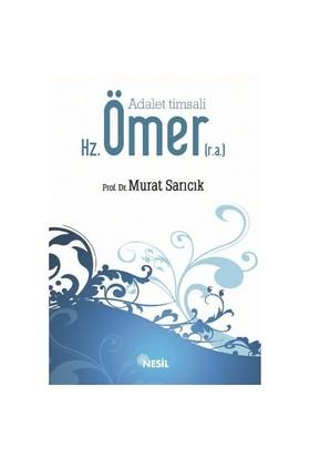Adalet Timsali Hz. Ömer - Murat Sarıcık