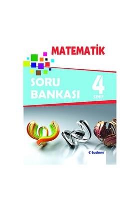 Tudem Yayınları 4. Sınıf Matematik Soru Bankası