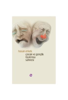 Çocuk Ve Gençlik Tiyatrosu Sahnesi-Hasan Erkek