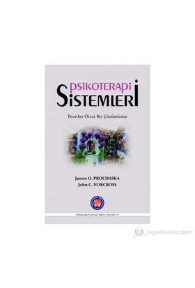 Psikoterapi Sistemleri - James O. Prochaska