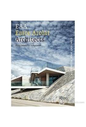 Eaa Emre Arolat Architects - Context And Plurality-Suha Özkan