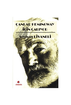 Çanlar Hemingway İçin Çalıyor
