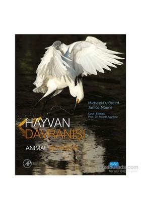 Hayvan Davranışı - Animal Behavior-Janice Moore