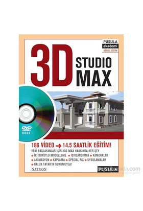 3D Studio Max - Haluk Tatar