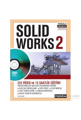 SolidWorks 2 - Haluk Tatar