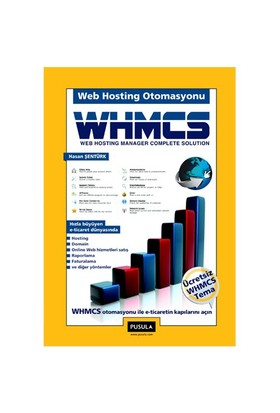 WHMCS - Web Hosting Manager Complete Solution - Hasan Şentürk