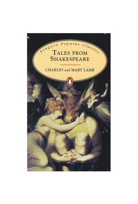 Tales From Shakespeare-Charles Lamb