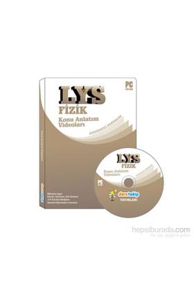 Derstakip Lys Fizik Görüntülü Eğitim Seti Dvd