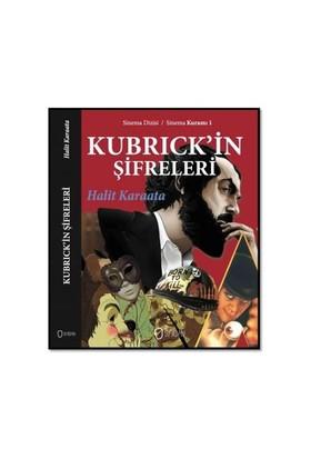 Kubrickin Şifreleri