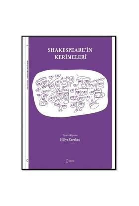 Shakespeare İn Kerimeleri Tiyatro Oyunu
