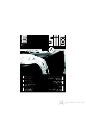 Şiirden Dergisi Sayı: 8-Kolektif