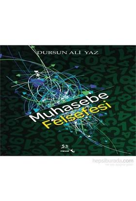 Muhasebe Felsefesi - Dursun Ali Yaz