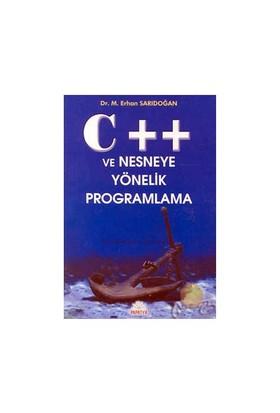 C++ Nesneye Yönelik Programlama