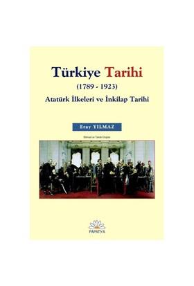 Türkiye Tarihi (1789 – 1923)