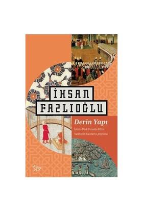 Derin Yapı-İhsan Fazlıoğlu