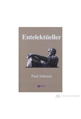 Entelektüeller-Paul Johnson