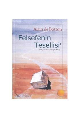 Felsefenin Tesellisi - Alain de Botton
