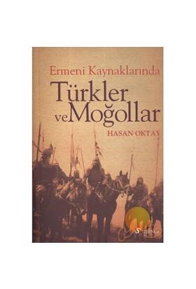 Türkler Ve Moğollar - Hasan Oktay