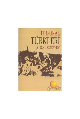 İtil-Ural Türkleri-R. G. Kuzeyev