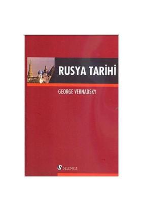 Rusya Tarihi - George Vernadsky