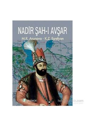 Nadir Şah-I Avşar-K. Z. Eşrefyan