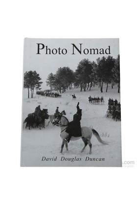 Tüm Kitaplar, Fotoğraf-David Douglas Duncan