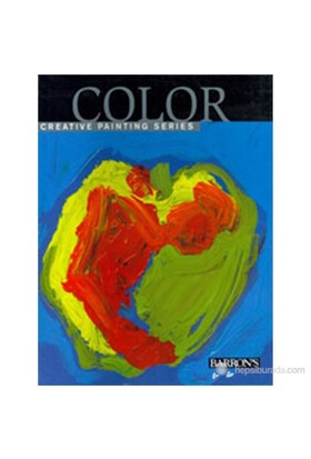 Color: Creative Painting Series-Gemma Guasch