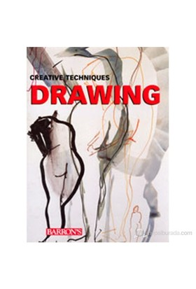 Drawing: Creative Techniques-Josep Asuncion